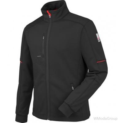 Куртка флисовая WURTH / MODYF ONE BLACK WURTH