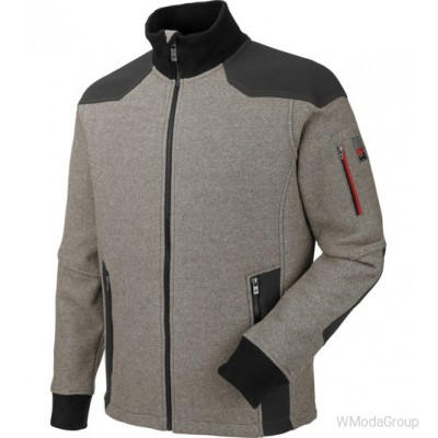 Куртка флисовая WURTH / MODYF Коричневая