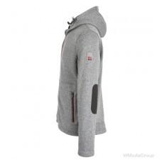 Куртка флисовая WURTH / MODYF NORDIC GREY