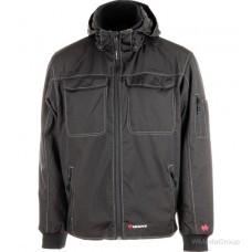 Куртка парка WURTH / MODYF HYBRID черная