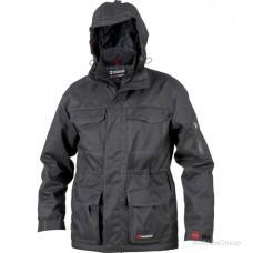 Куртка парка WURTH / MODYF PREMIUM черная