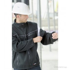 Куртка софтшелл WURTH / MODYF SYSTEM, черная