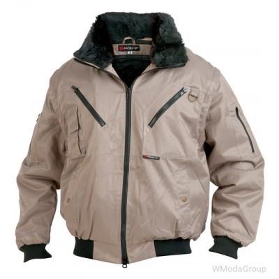 Куртка трансформер MODYF ALLROUND PLUS бежевый