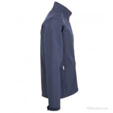 Куртка WURTH / MODYF CITY SOFTSHELL, темно-синяя