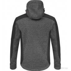 Куртка SOFTSHELL WURTH / MODYF HYDRA, антрацит