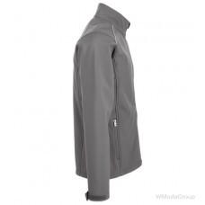 Куртка WURTH / MODYF SOFTSHELL CITY TITAN GREY