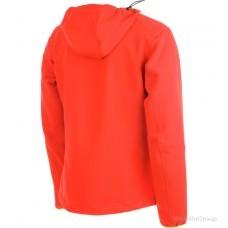 Куртка SOFTSHELL WURTH / MODYF летняя оранжевая
