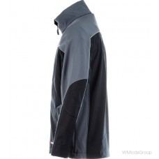 Куртка WURTH / MODYF SOFTSHELL PREMIUM черный-серый