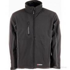 Куртка WURTH / MODYF SOFTSHELL STARLINE, черный