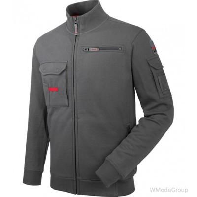 Спортивная куртка WURTH / MODYF DYNAMIC, антрацит