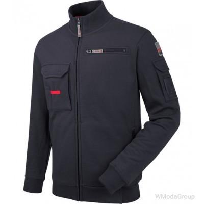 Спортивная куртка WURTH / MODYF DYNAMIC BLUE