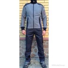 Зимние брюки WURTH / MODYF STRETCHFIT антрацит