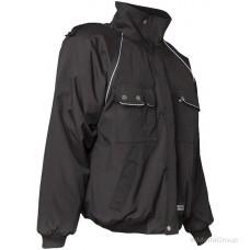"""Зимняя куртка Planam """"Canvas 320"""", черная"""