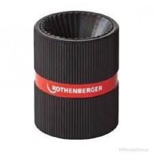 Фаскосниматель: внутри и снаружи 3-36 мм,1/8-1.3/8, стальной корпус Rothenberger 1500000237