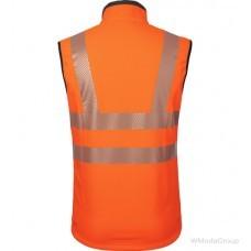 Жилет WURTH / MODYF повышенной видимости неоновый оранжевый