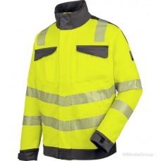 Куртка WURTH / MODYF повышенной видимости неоновая EN 20471 желтый антрацит
