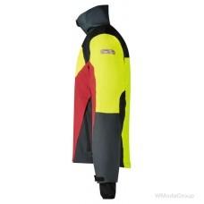 Стрейч-куртка WATEX Forest Jack Red