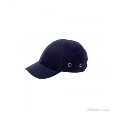 Бейсболка с защитой головы WURTH темно-синяя