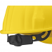 Каска защитная Schuberth Baumeister 80 желтая