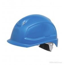 Каска защитная синяя WURTH SH 2000-S