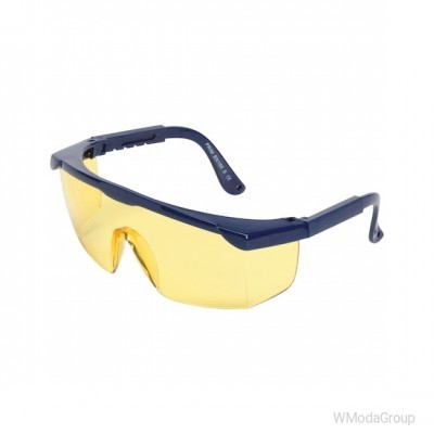 Желтые контрастные очки WURTH