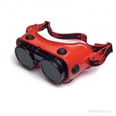 Очки для сварки WURTH с откидными стеклами 8 DIN