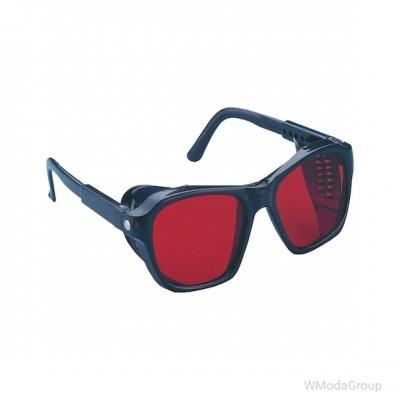 Очки усиливающие яркость лазера WURTH (красные)