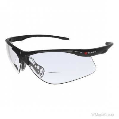 Очки корректирующие WURTH ASKELLA с диоптриями 2.5 дпт