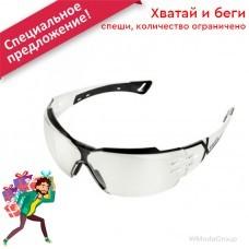 Очки Wurth CETUS ® X-TREME прозрачные