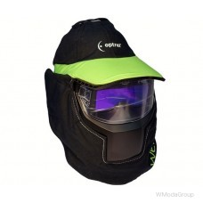 Внешнее стекло для сварочной маски-кепки Optrel WeldCAP 5000260 упаковка 5 шт.