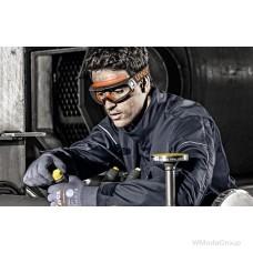 Защитная маска UVEX U-sonic с непрямой вентиляцией 9308 247