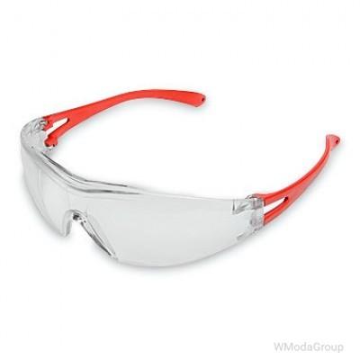 Защитные очки WURTH Cepheus прозрачные