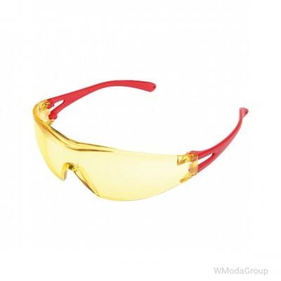 Защитные очки WURTH Cepheus янтарные