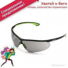 Защитные очки WURTH Electra серые