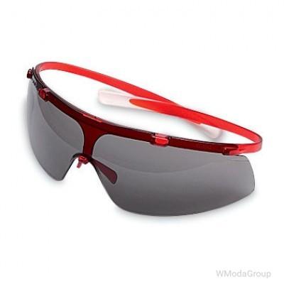 Защитные очки WURTH Libra серые