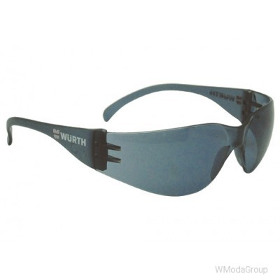 Защитные очки WURTH Standard серые