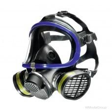 Полнолицевая маска Dräger X-plore 5500 с комплектом фильтров