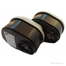 Комбинированный фильтр ABEK2HgP3 Wurth / Dräger X-plore® комплект 2 шт.