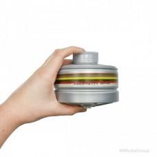Комбинированный фильтр Drager 1140 A2B2E2K1HgP3 RD
