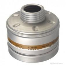 Комбинированный фильтр Rd 40 Drager X-plore® 940 A2 P2 R D