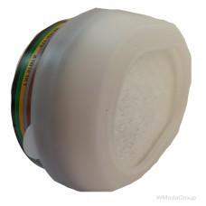 Предварительный фильтр для частиц PAD P2 R Wurth / Dräger X-plore® Wurth / Dräger X-plore® комплект 2 шт.