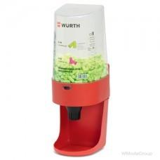 Диспенсер (дозатор) WURTH / UVEX для одноразовых беруш