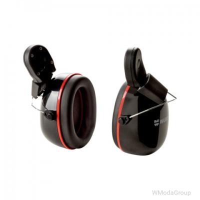 Наушники WURTH / UVEX для крепления на шлеме