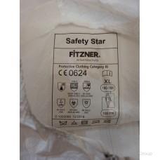 Комбинезон защитный FITZNER Safety Star