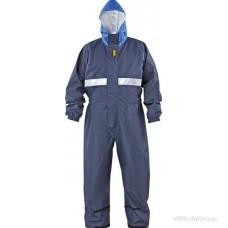 Многоразовый комбинезон для химической защиты DECONTEX POWER CLEAN