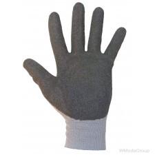 Дышащие перчатки WURTH с покрытием из натурального латекса