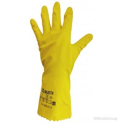 Хозяйственные перчатки WURTH