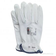 Кожаные перчатки OX-ON Worker Comfort 2301 CE 10