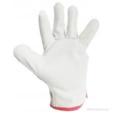 Кожаные перчатки WURTH