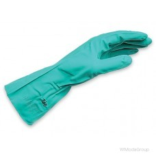 Нитриловые перчатки WURTH